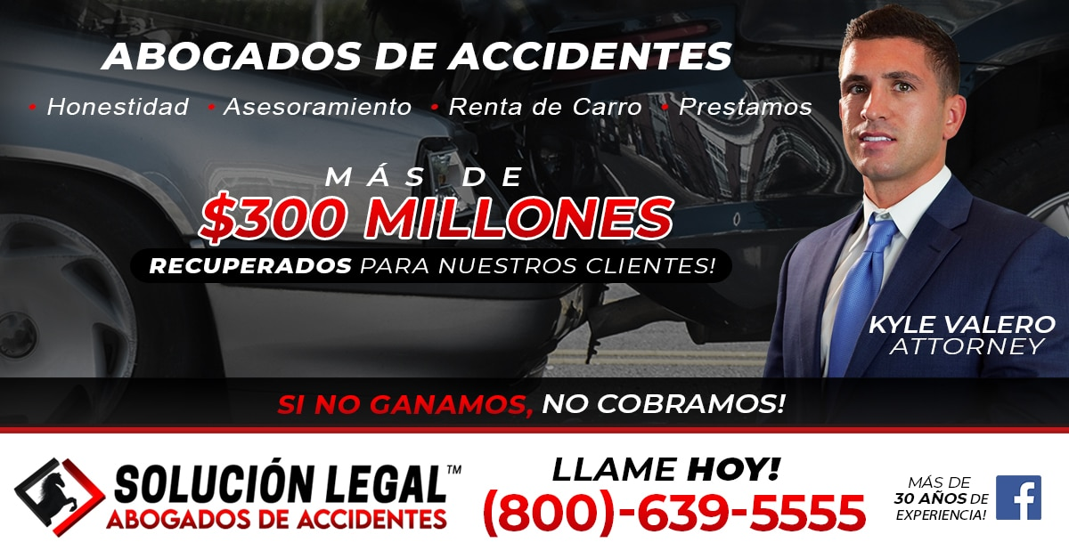 Abogados De Accidentes San Jose